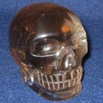 geronimo golden eagle eye chrystal skull