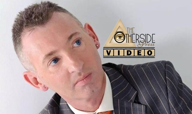 Colin Fry – Discusses Mediumship