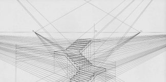 Staircase_perspective