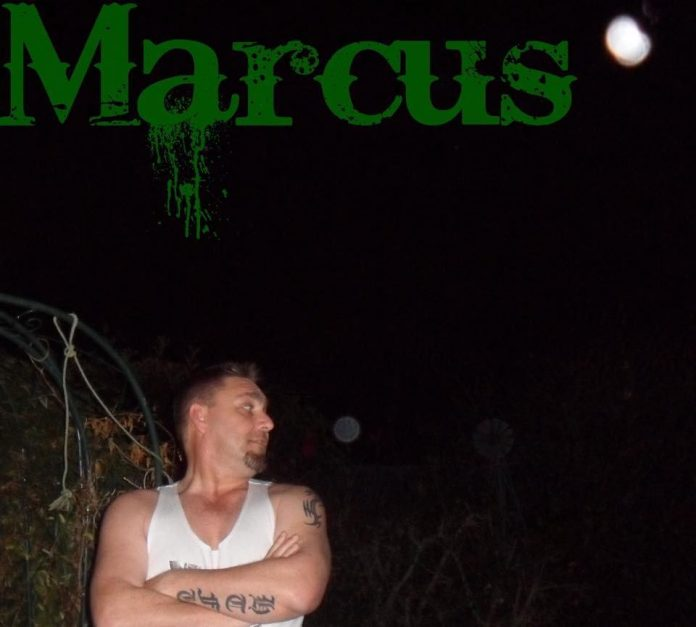 Spirits allow Marcus Lang to view energy obs with his naked eyes.