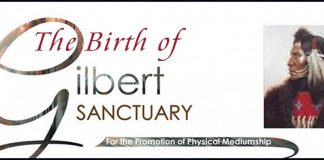 the birth of gilberts sanctuary