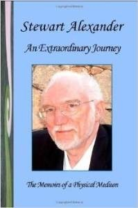 An Extraordinary Journey – Memoirs Of A Physical Medium