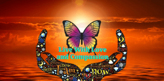 live with love