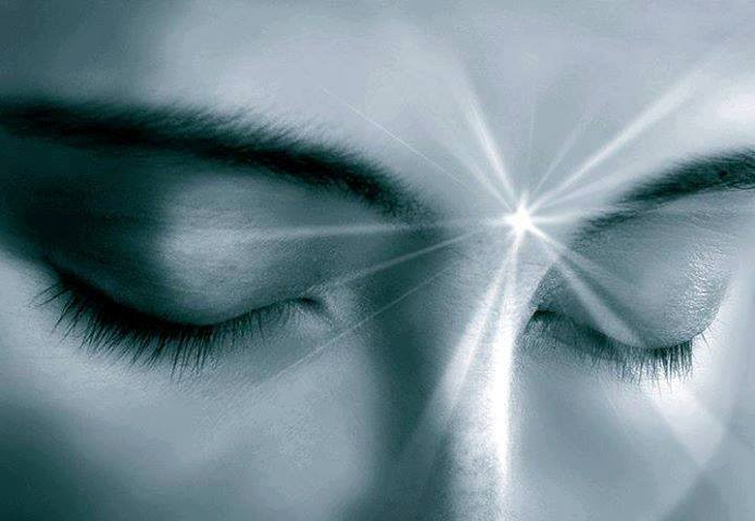 The intuitive connection of telepathy