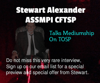 Stewart Alexander Interview