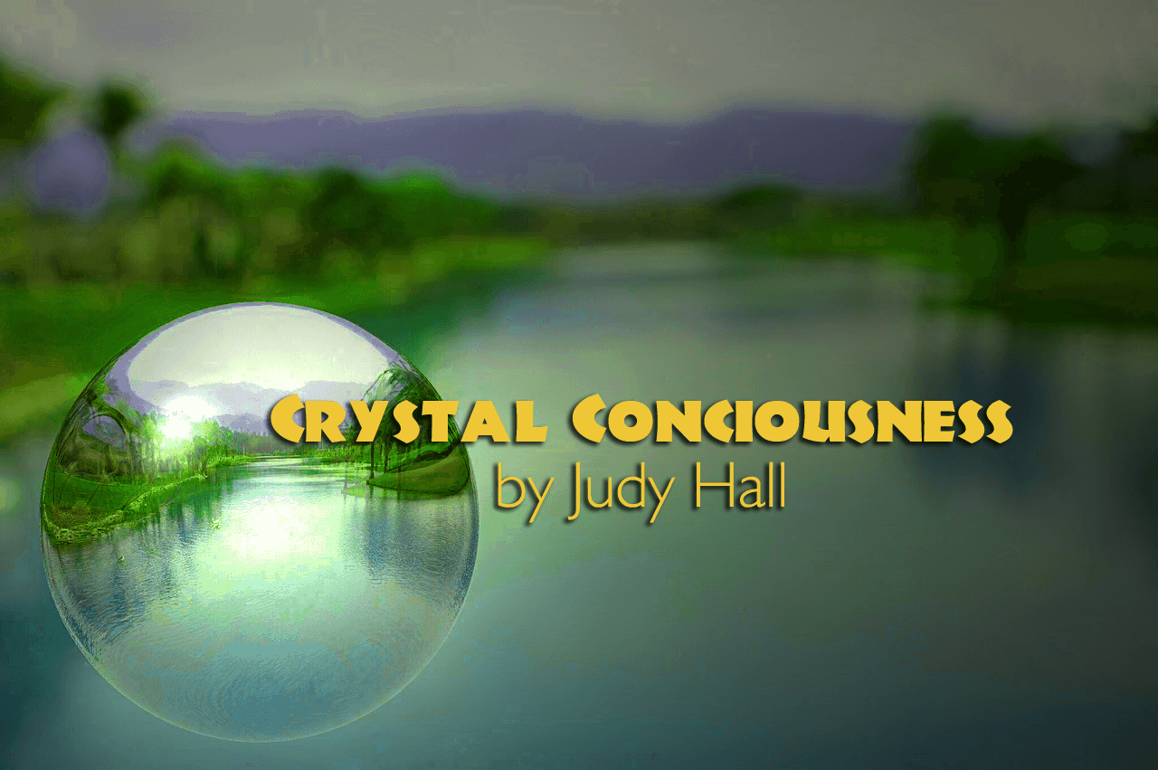 crystal conciousness
