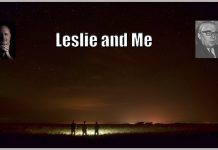 Leslie and ME