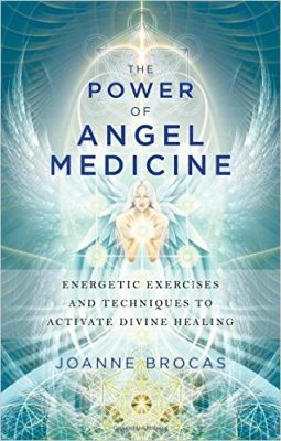 The Power Of Angel Medicine Book Review