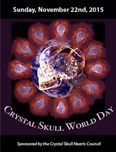 Crystal Skull World Day