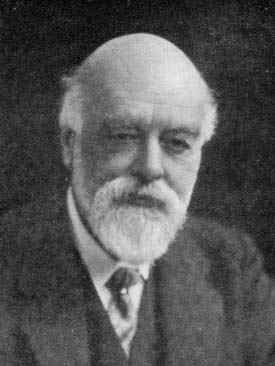 Sir Oliver Lodge (1851-1940) Lodge was professor of physics at University of London and at the University of Liverpool. He was elected fellow of the Royal Society in 1887, awarded the Albert Medal of the Royal Society of Arts for his pioneer work in wireless telegraphy, and knighted in 1902. He was president of the British Association in 1913. His great reputation as a physicist was established by his research in electricity, thermoelectricity, and in wireless (radio) and theories of matter and ether. -- courtesy adcguides.com