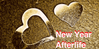 dealing with grief in the new year