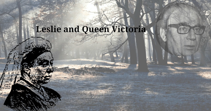 queen victoria and john brown