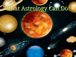 what astrology could do for you