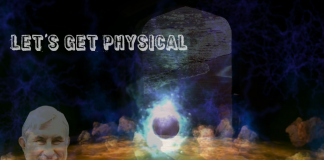 physical mediumship