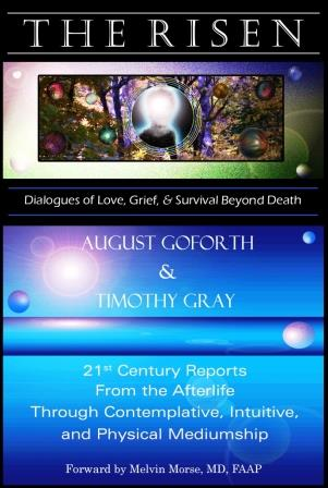 The Risen: Dialogues of Love, Grief & Survival Beyond Death