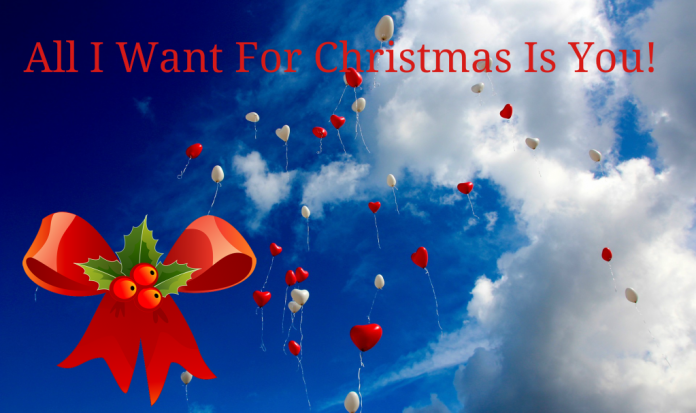 A Christmas Message Of Love