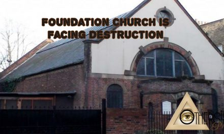Sir Arthur Conan Doyles' Church Facing Destruction