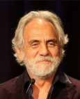 Tommy Chong as