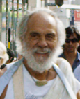 Tommy Chong (photo Eric Ulbrich)