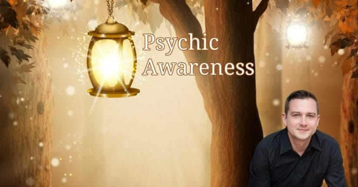psychic awareness