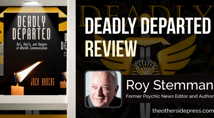 deadly departed review