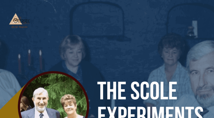 From The Wilderness To Scole Swansong - Pt 1